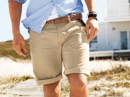 Tendencias y recomendaciones de moda masculina para verano 2019