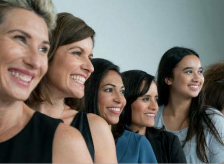 9 consejos para potenciar la Imagen Femenina