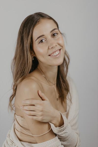 StyleDelicious-Sabrina Radtke-Hair and M