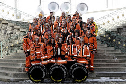 2012: Alarmstufe Orange