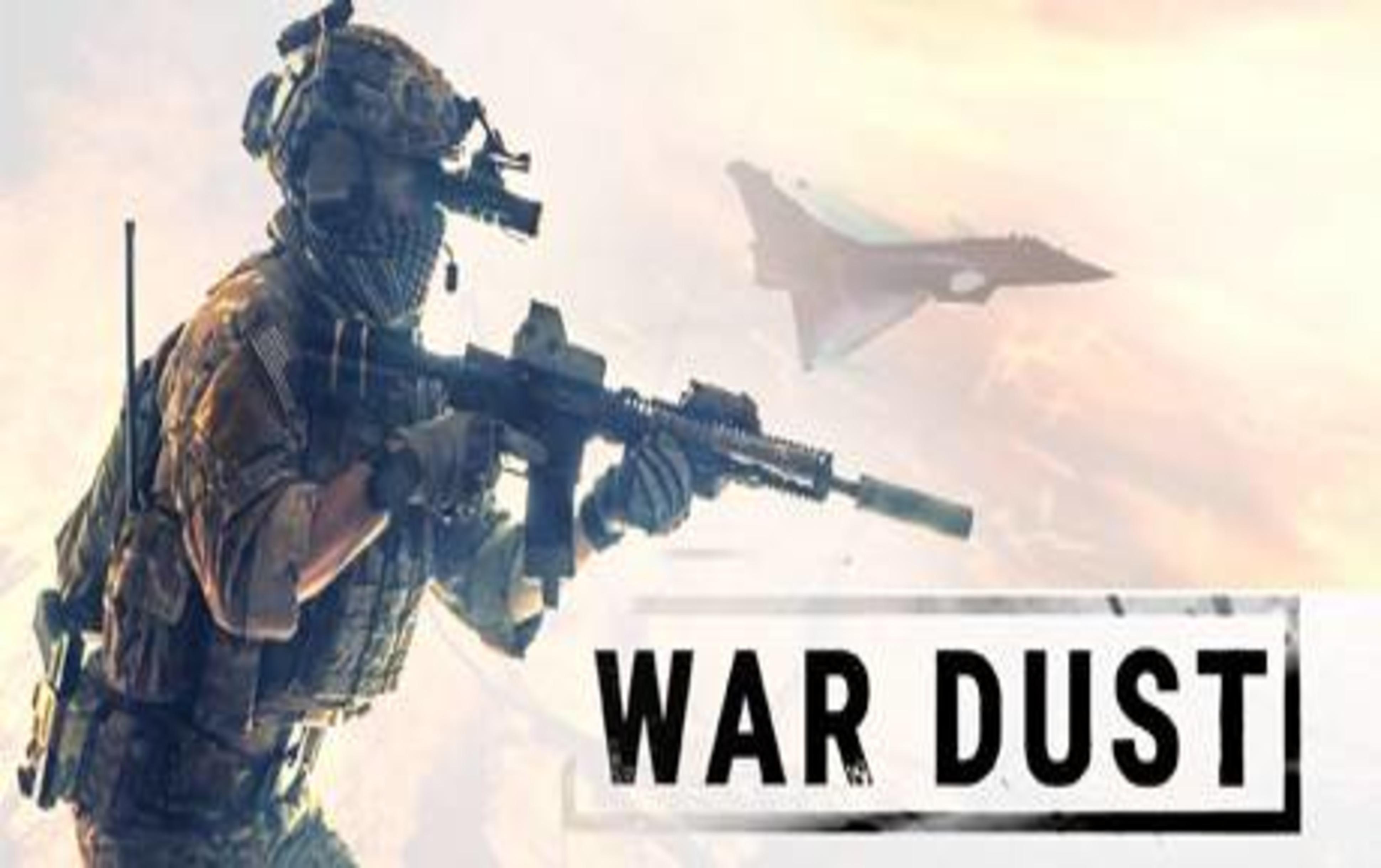 WAR DUST игра