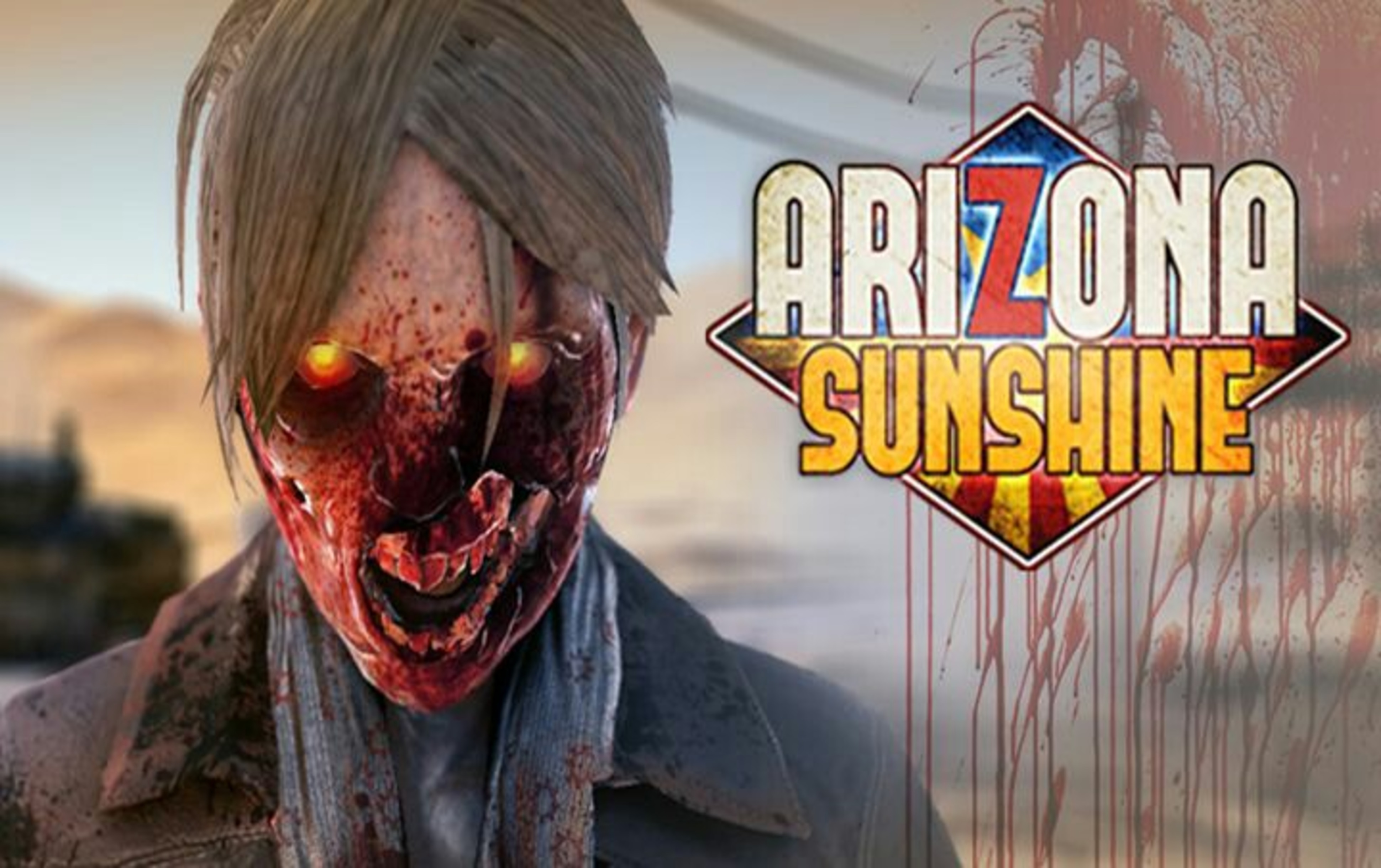 Arizona Sunshine игра