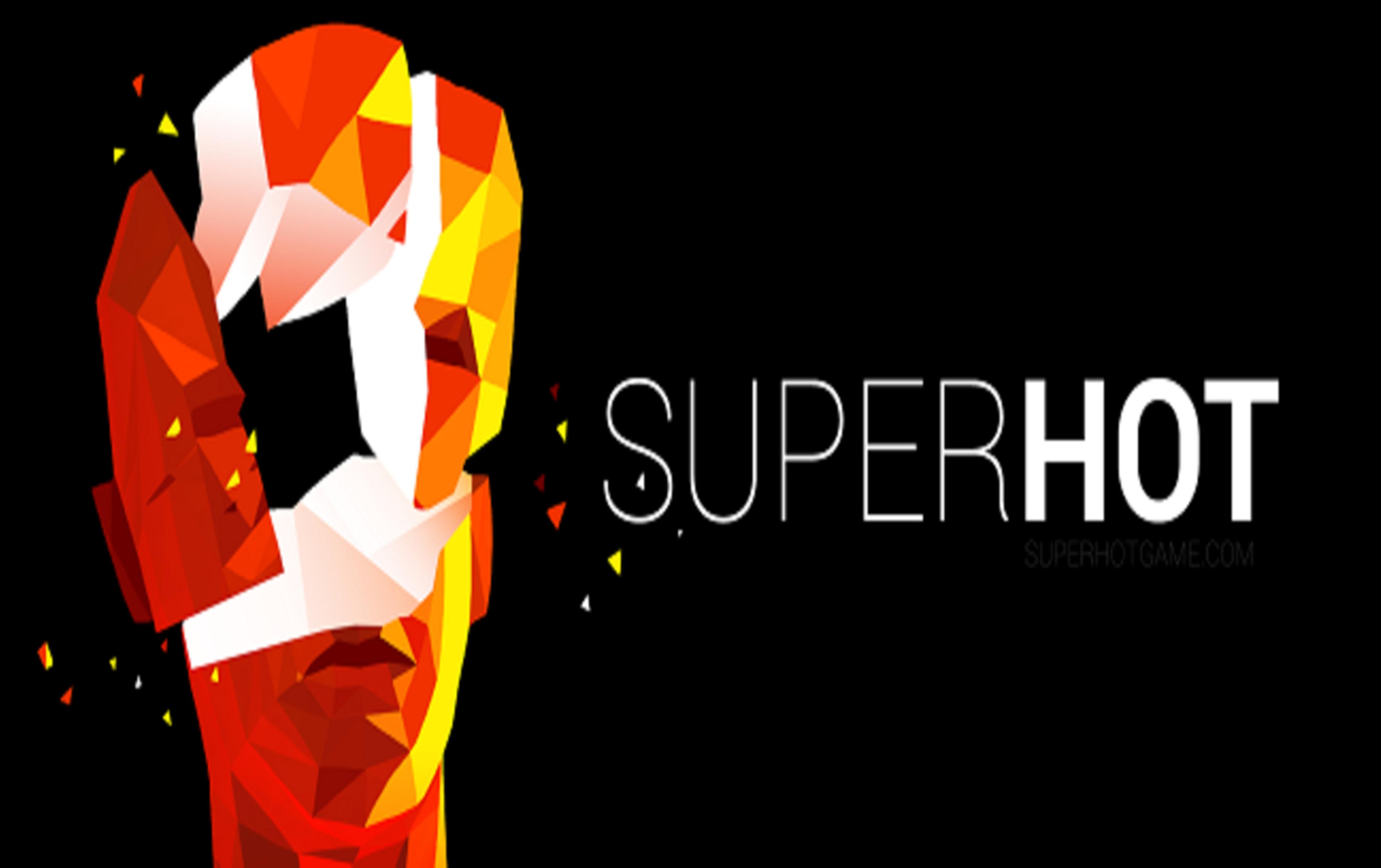 SuperHOT игра