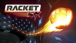 RACKET NX Игра