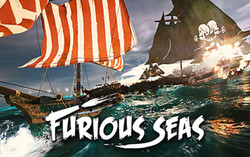 Furious Seas игра