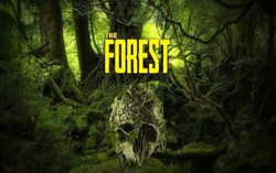 The FOREST игра