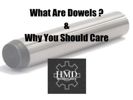 What Are Dowels And Why You Should Care