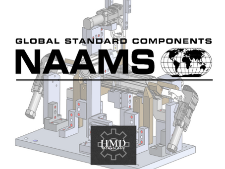 What Is NAAMS?