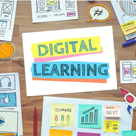 Digital learning et formation en présentiel. Qu'est-ce qui change?