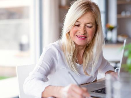 L'entreprenariat feminin des + 45 ans