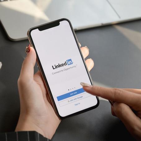10 conseils pour un profil Linkedin qui booste votre recherche d'emploi