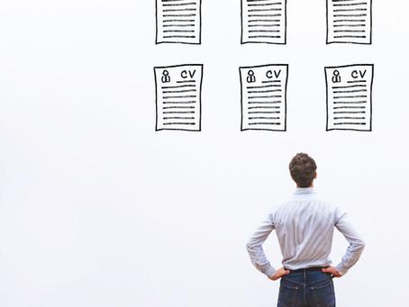 10 conseils pour un CV quand on a un profil expérimenté