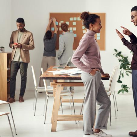 Qu'est-ce que l'inclusion en entreprise ?