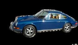 Porsche F-Modell