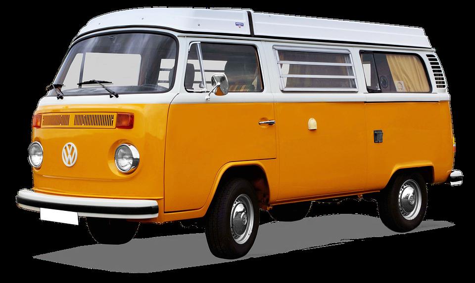 Volkswagen Bus T2