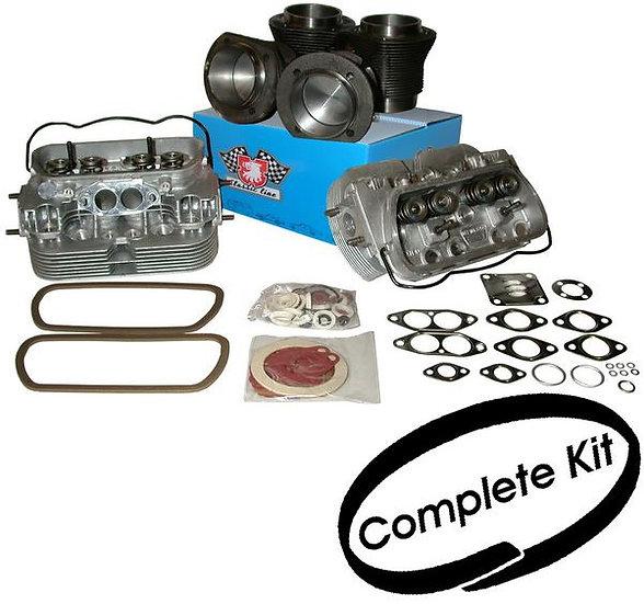 Motoren-Revisionskit für VW Käfer, Bus T1 und T2