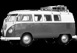 Volkswagen Bus T1