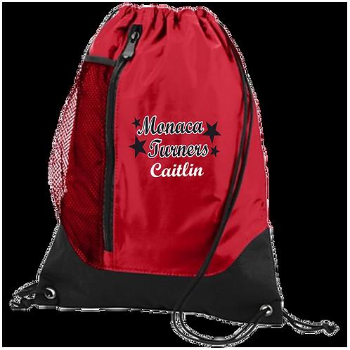Cinch Bag - Monaca Turners