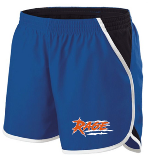Rage Ladies Energize Shorts