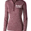 Thumbnail: Ladies Electrify 1/2 Zip Pullover - Ambridge Volleyball