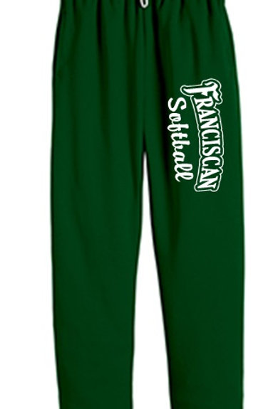 Sweat Pants - Franciscan