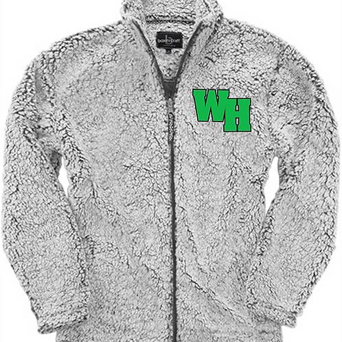 Sherpa Jacket - West Hills Softball
