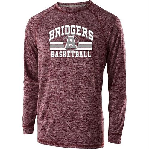 Electrify LS Ambridge Basketball - Ambridge Lady Bridgers Basketb