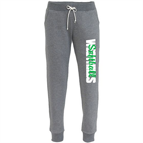 Unisex Joggers - West Hills Softball