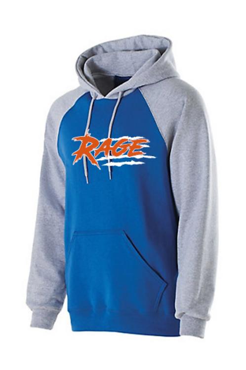 Rage Banner Hoodie
