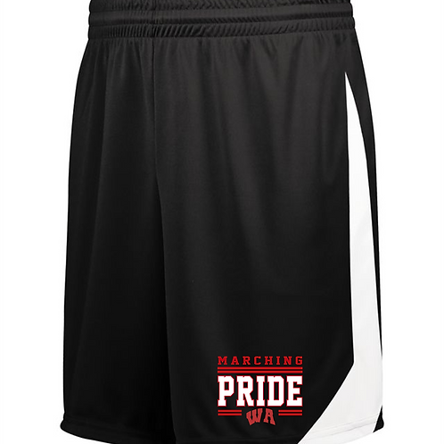 Basketball Shorts - West Allegheny Band