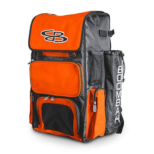 Rage Superpack Orange Gray