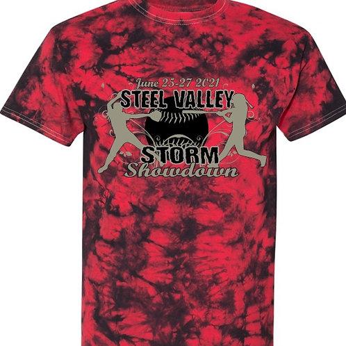 Steel Valley Storm Tee