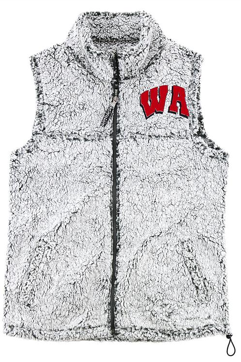 Sherpa Vest - West Allegheny Inline Hockey