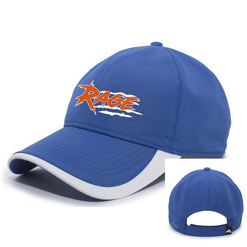 Rage Pacific Adjustable Cap