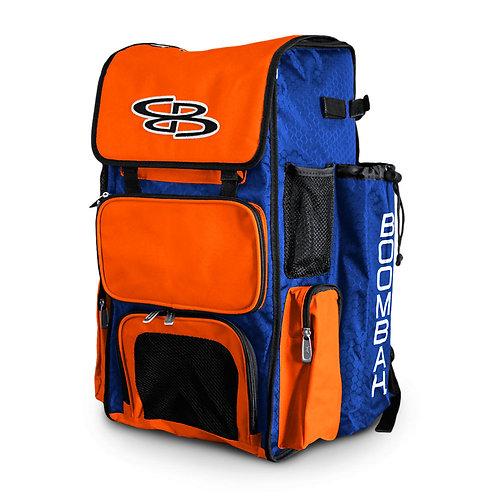 Rage Superpack Orange Royal