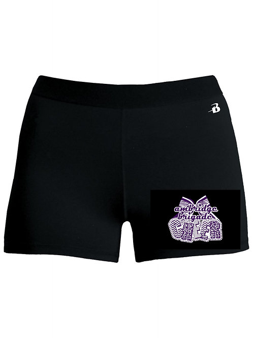 Compression Shorts - Ambridge Brigade