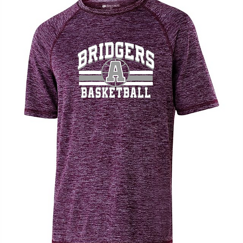 Electrify SS Ambridge Basketball - Ambridge Lady Bridgers Basketb