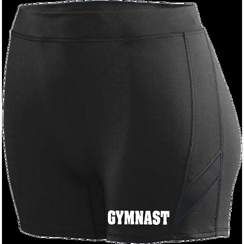 Compression Shorts - Monaca Turners