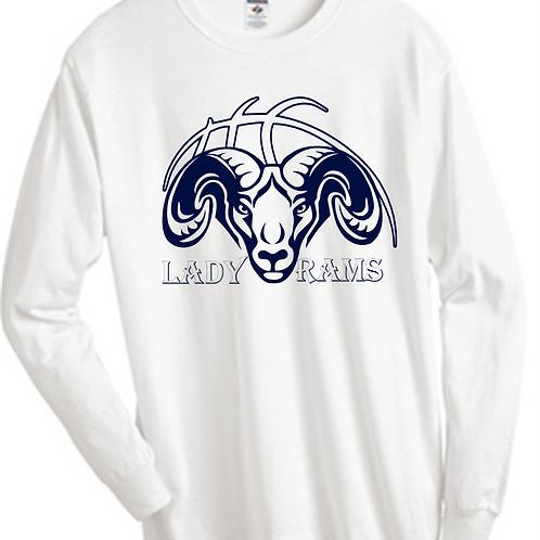 Long Sleeve T-Shirt - Rochester Basketball