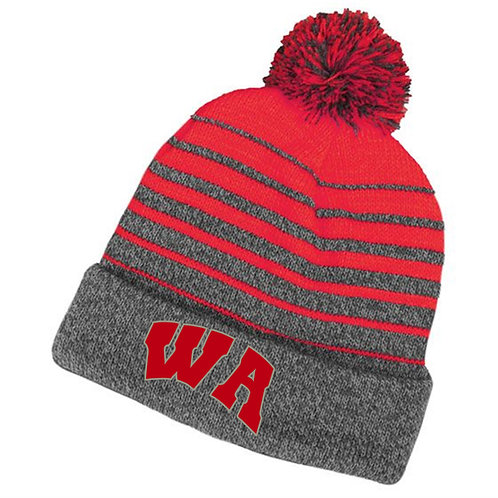 Beanie - West Allegheny Inline Hockey