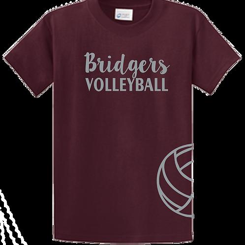 Ambridge Volleyball SS - Ambridge Volleyball
