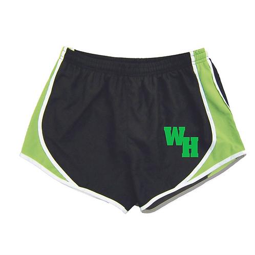 Running Shorts - West Hills