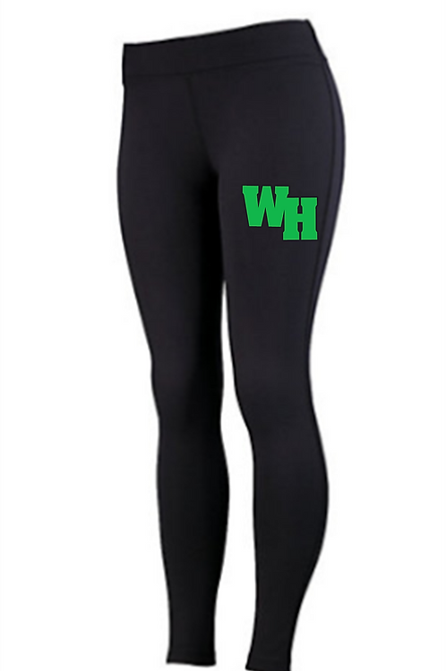 Leggings - West Hills Softball