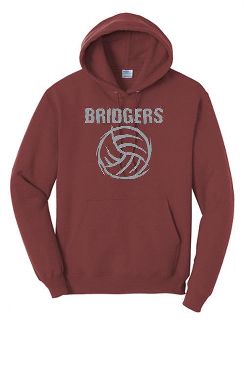 Ambridge Volleyball Hoodie - Ambridge Volleyball