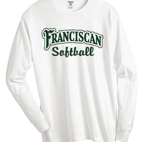 Long Sleeve T-Shirt - Franciscan