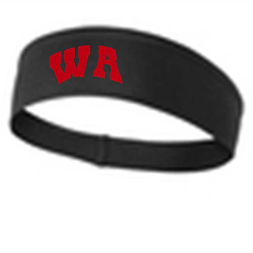 Head Band - West Allegheny Band