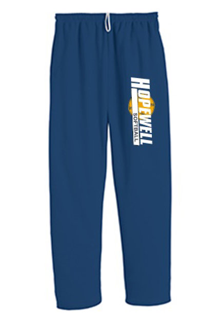 Sweat Pants - Hopewell Softball