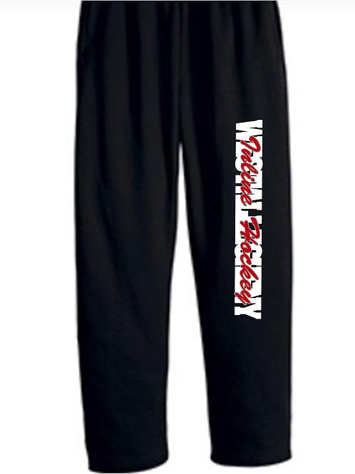 Unisex Sweat Pants - West Allegheny Inline Hockey