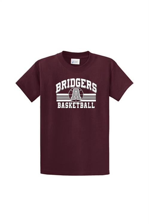 Ambridge Basketball SS - Ambridge Lady Bridgers Basketball