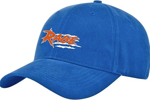 Rage Richardson Adjustable Cap